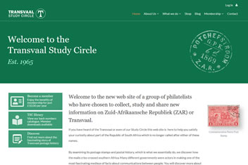 Transvaal Study Circle