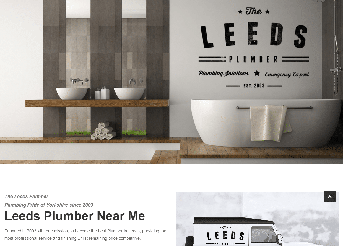The Leeds Plumber